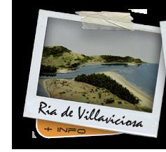 MAQUETAS CLEMENTE � Ria de Villaviciosa � Maquetas