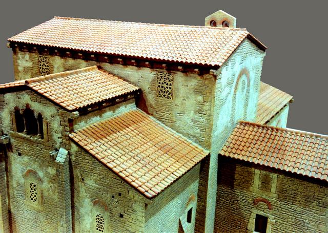 MAQUETAS CLEMENTE · San Julián de los Prados 1-50