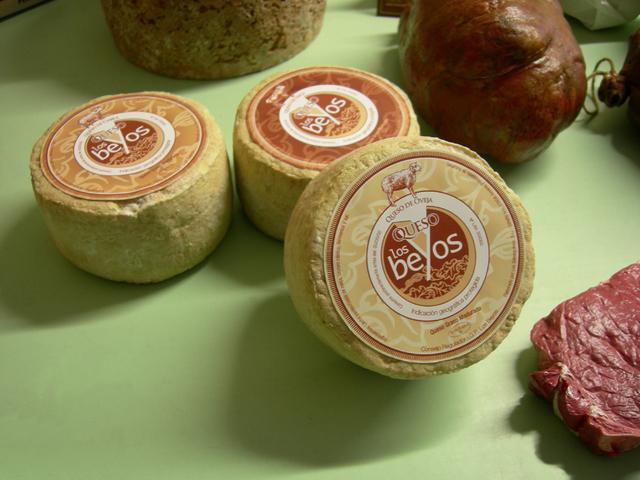 MAQUETAS CLEMENTE · Reproducción Productos Asturianos · Maquetas
