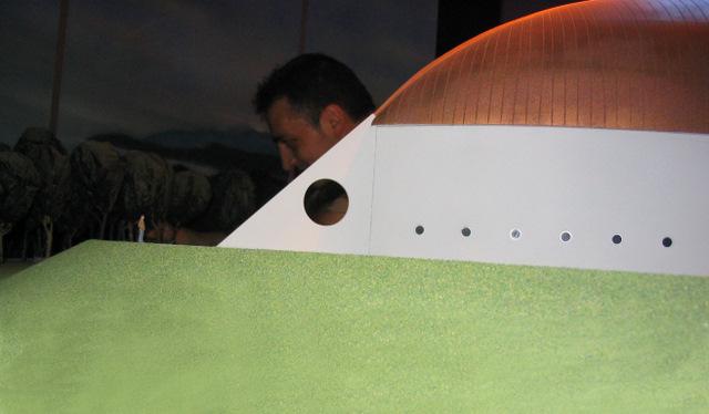 MAQUETAS CLEMENTE · Museo del Jurásico de Colunga 1-75 · Maquetas
