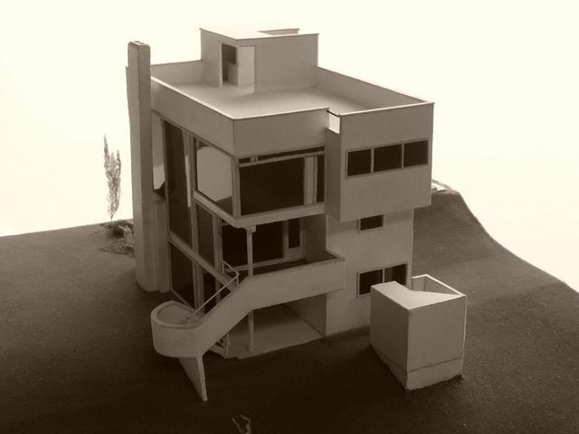 MAQUETAS CLEMENTE · Smith House E 1-100