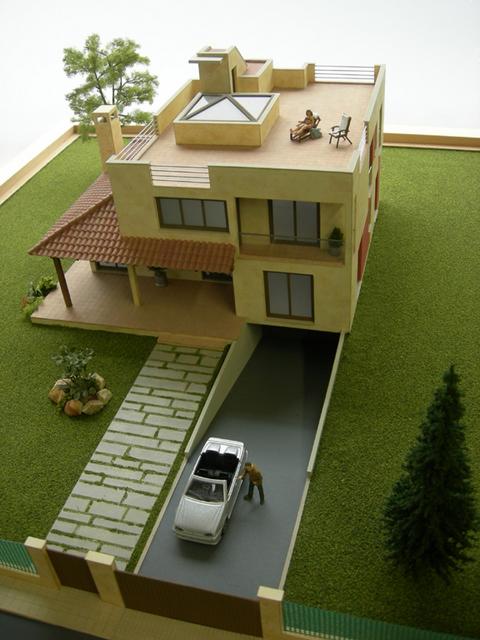 MAQUETAS CLEMENTE · Villa de Castiello 1-50