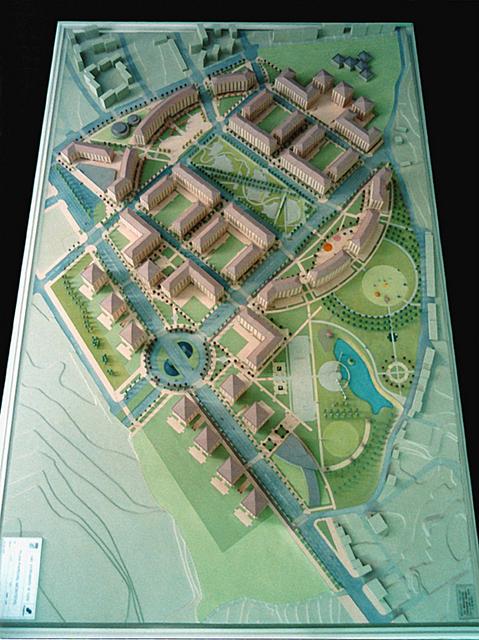 MAQUETAS CLEMENTE · Urbanizacion montevil este  1-500 · Maquetas