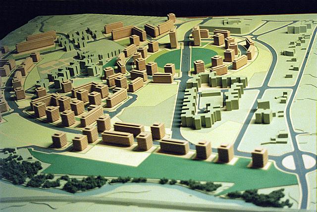 MAQUETAS CLEMENTE � Urbanizacion la Corredoria 1-1000 � Maquetas