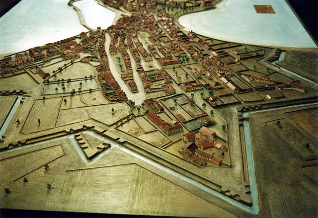 MAQUETAS CLEMENTE � Gijón Antiguo 1-800