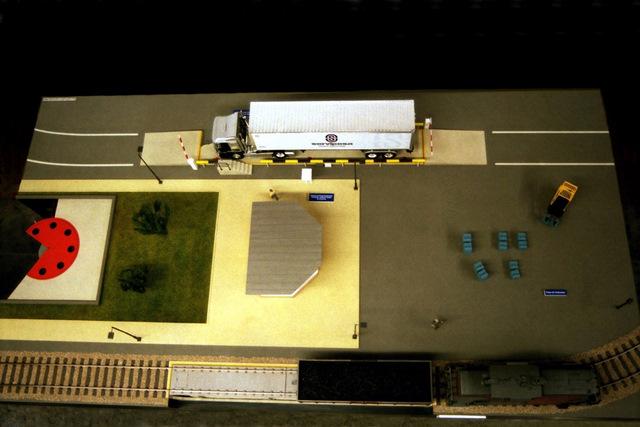 MAQUETAS CLEMENTE · Sistemas de Pesaje Industrial 1-32 y 1-2 · Maquetas